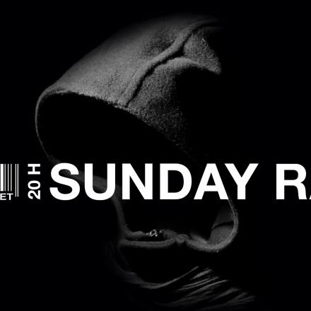 Sunday Rave.