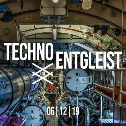 Techno Entgleist