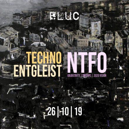 Techno Entgleist (Spécial) : NTFO