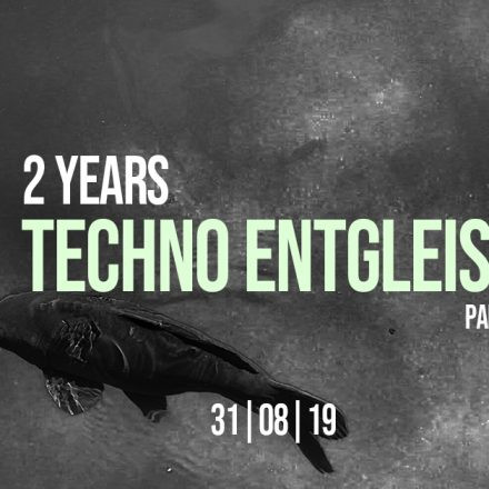 2 YRS Techno entgleist
