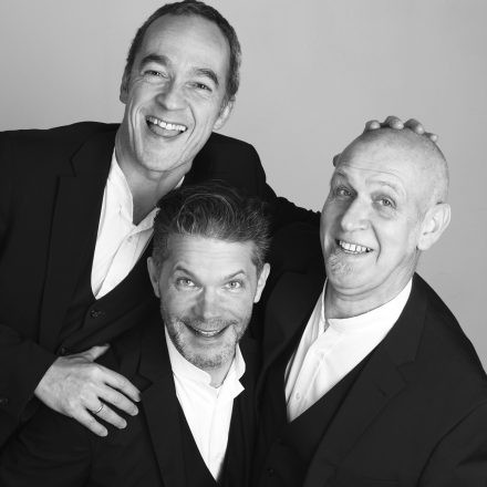 Trio Lepschi - Vor die Hunde