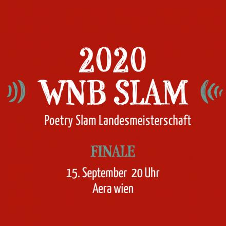 WNB SLAM 2020 FINALE