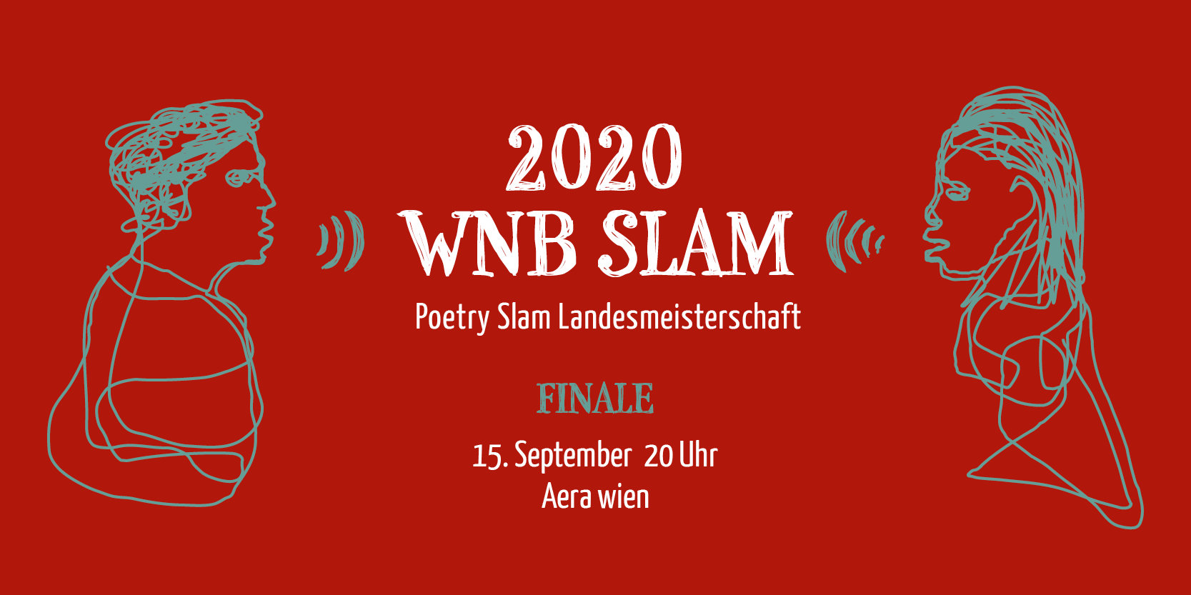 WNB SLAM 2020 FINALE am 15. September 2020 @ Aera.