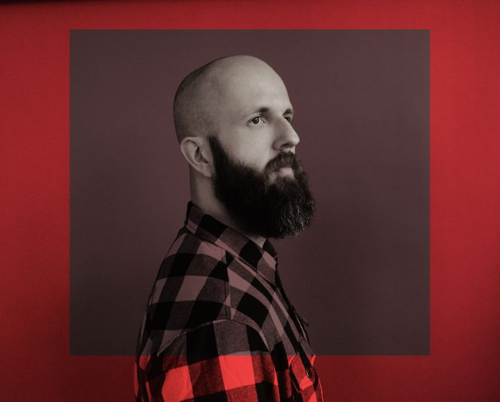 William Fitzsimmons am 24. May 2019 @ WUK.