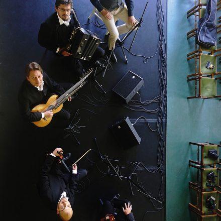Willi Resetarits & Neue Wiener Concert Schrammeln