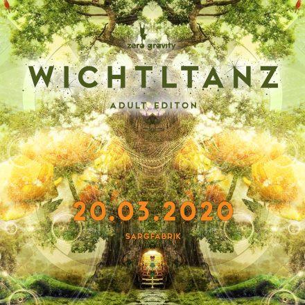 WICHTLTANZ (adult edition)