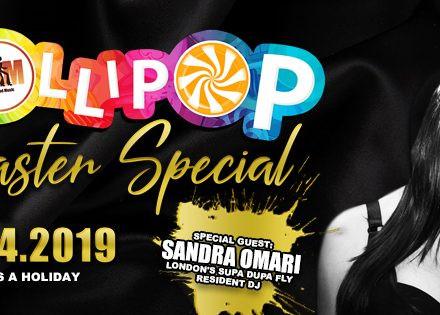Lollipop Ostern Special