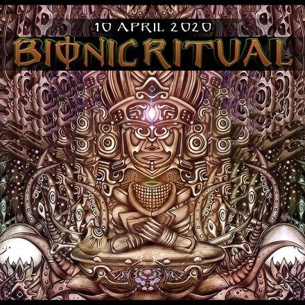 Bionic Ritual w/ Petran Live, Ianuaria Live, Muscaria Live