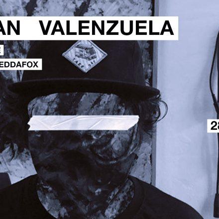 Brayan Valenzuela (Colombia) / Sutter Cane / Romi b2b Wereddafox