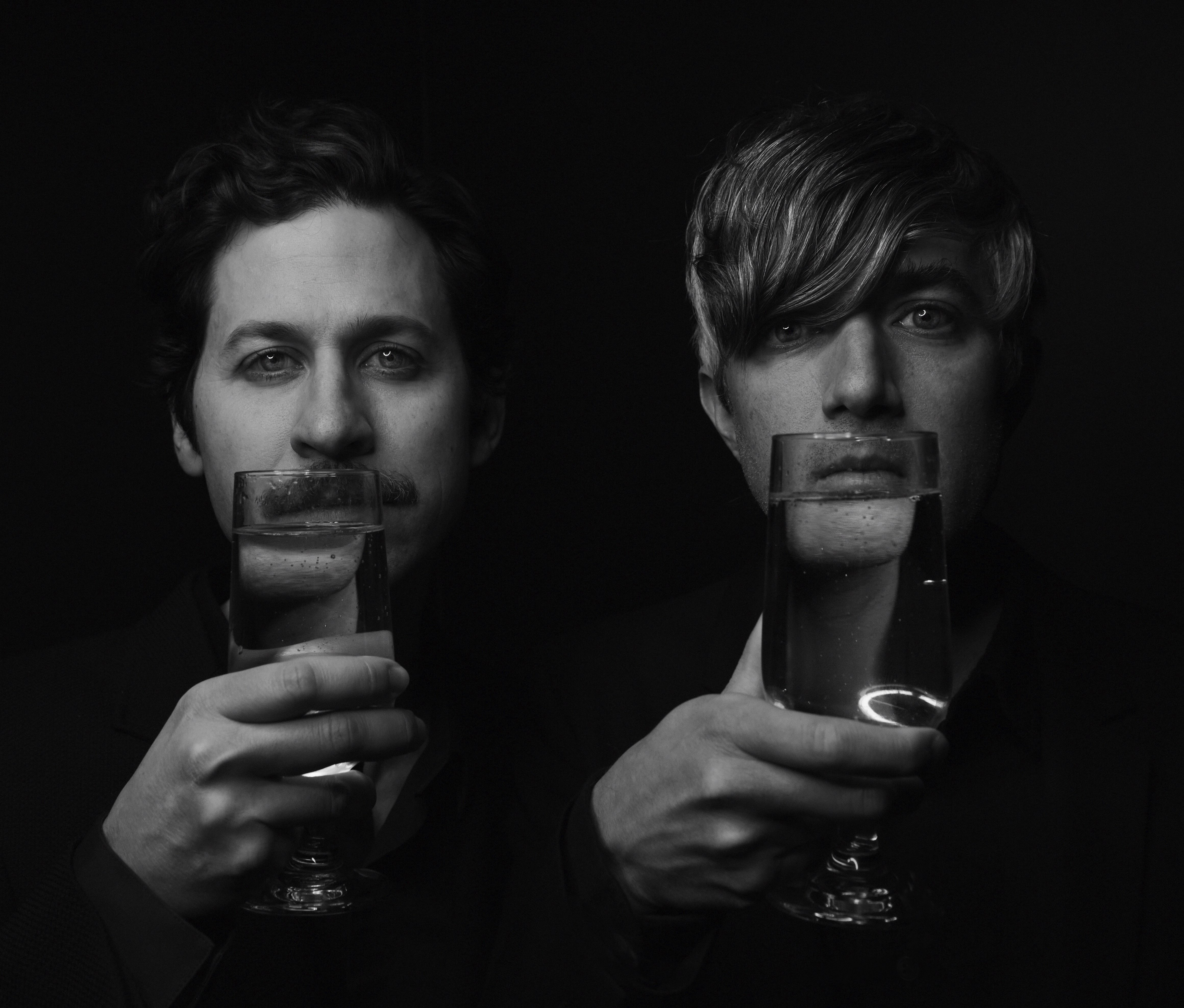 We Are Scientists am 14. February 2019 @ Salzburg Rockhouse.