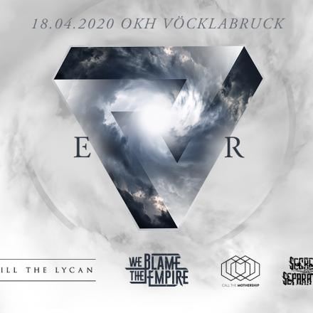 AERO Album Release Show OÖ
