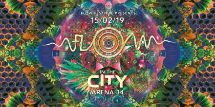 Flow in the City mit Egorythmia & E-Clip