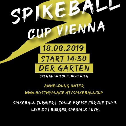 Spikeball Cup Vienna
