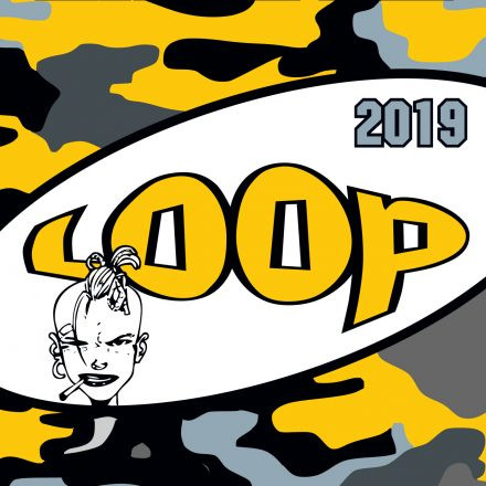 Oldschool LOOP 2019