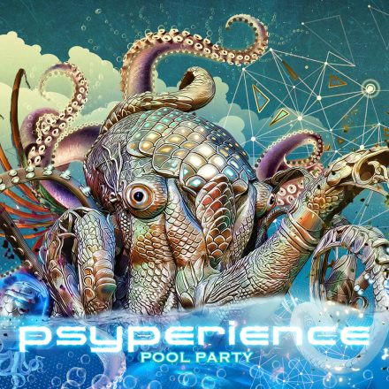 Psyperience Pool Party mit LsDirty