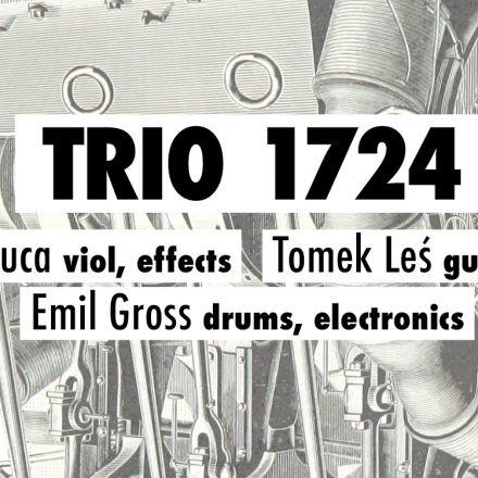Trio 1724