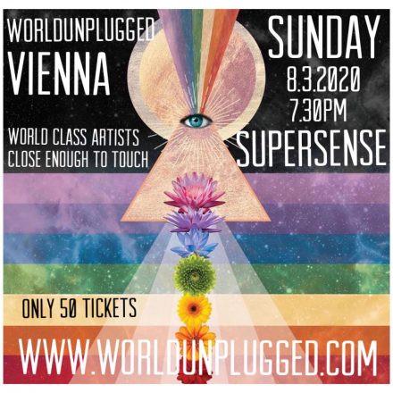 World Unplugged Vienna