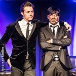 Ramesh Nair & Lukas Perman - The Gentlemen of Swing