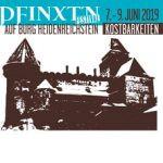 5. PFINXT'N Festival / Kostbarkeiten - Vergessene Sagen der Bibel