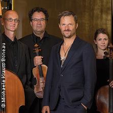 Philipp Hochmair & Österr. Salonisten - Der Hagestolz am 18. April 2020 @ Theater Akzent.