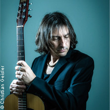 Pippo Pollina & Palermo Acoustic Quintet am 16. January 2021 @ .
