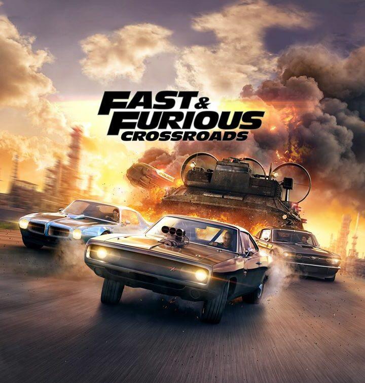 Fast & Furious Crossroads erhält Releasedate