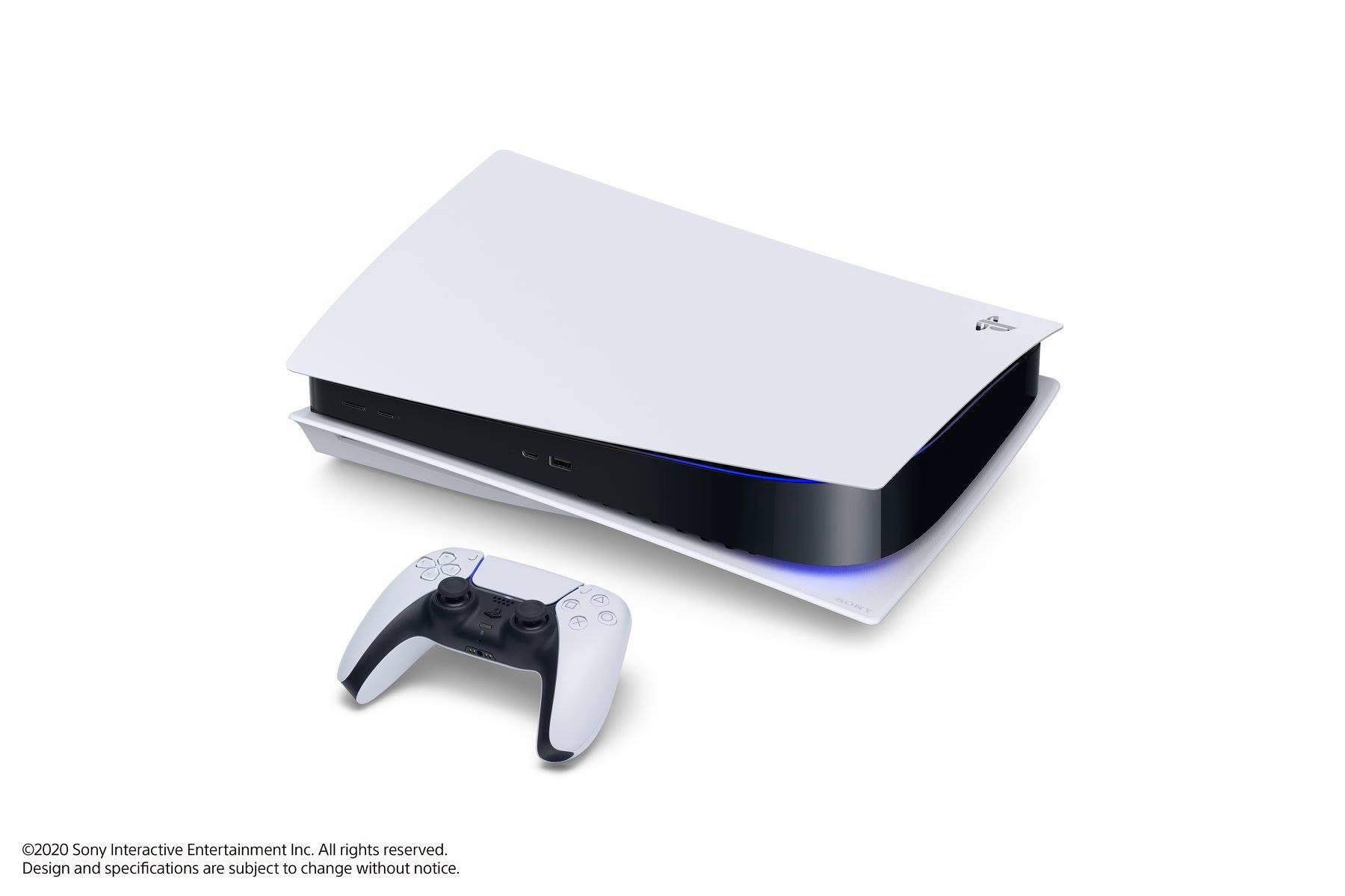 Alle angekündigten Games für die PS5