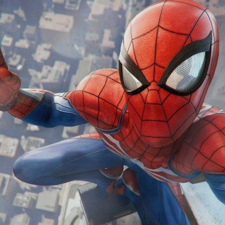 Die freundliche Spinne - Marvel's Spider-Man