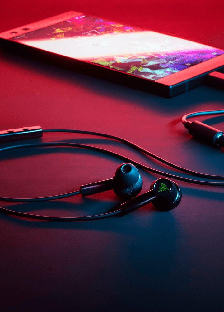 Perfekte Gaming-Kopfhörer-Mittelklasse