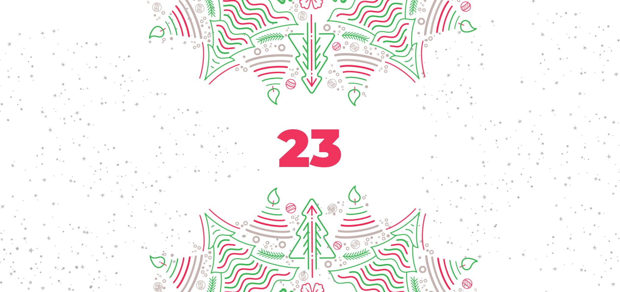 Türchen #23