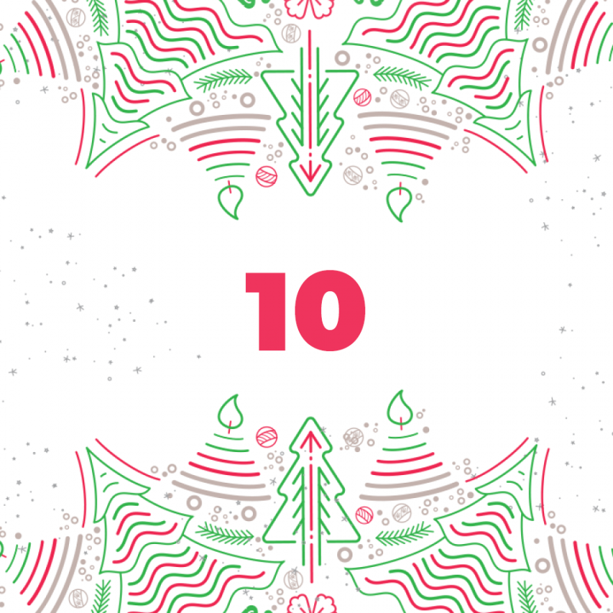 Türchen #10