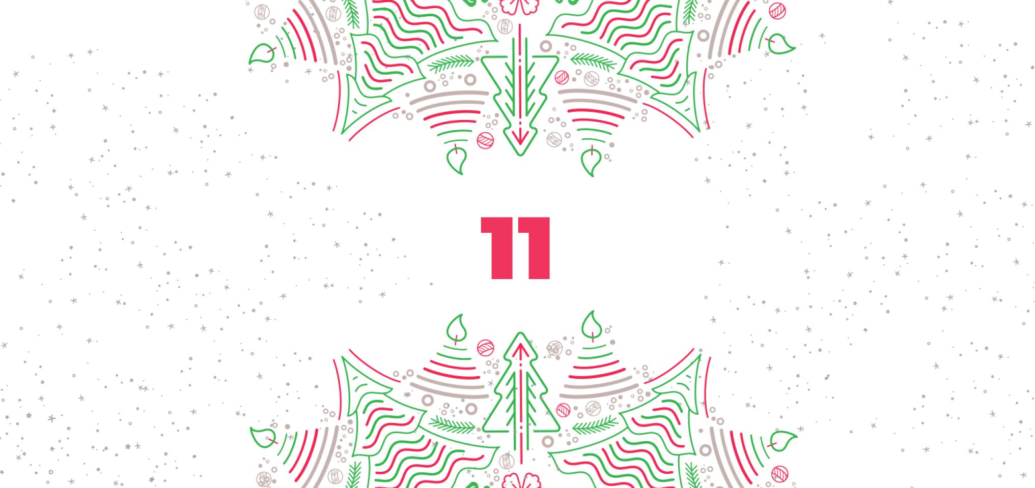 Türchen #11
