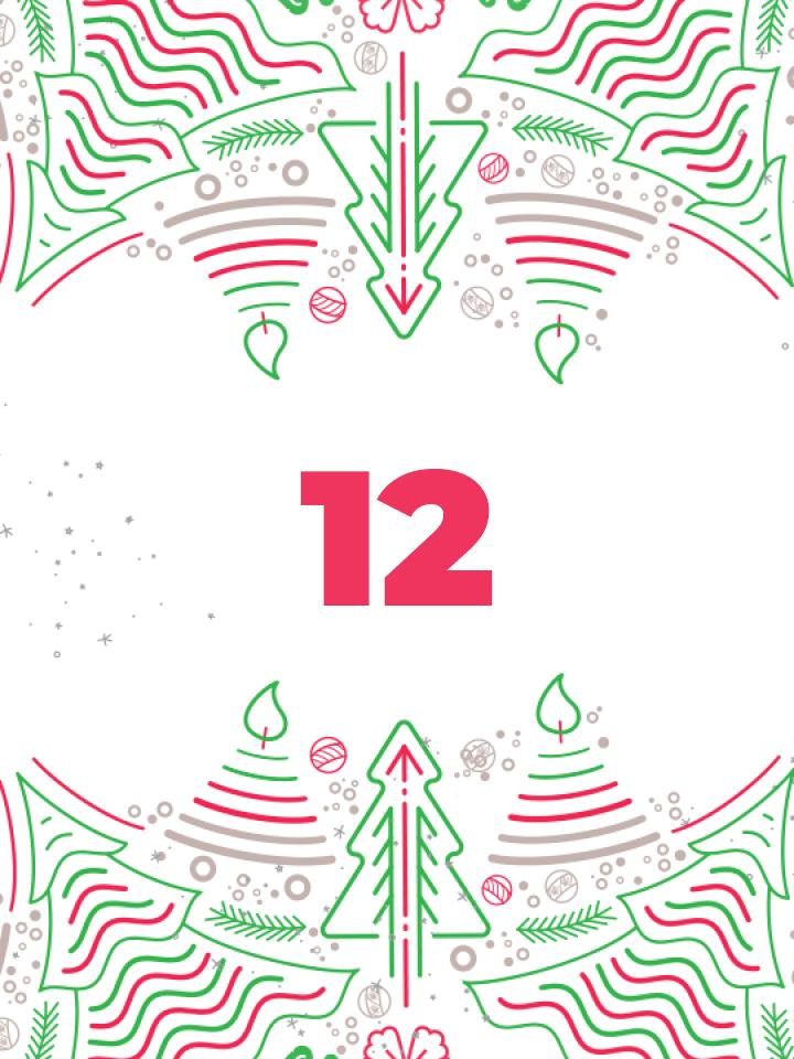 Türchen #12