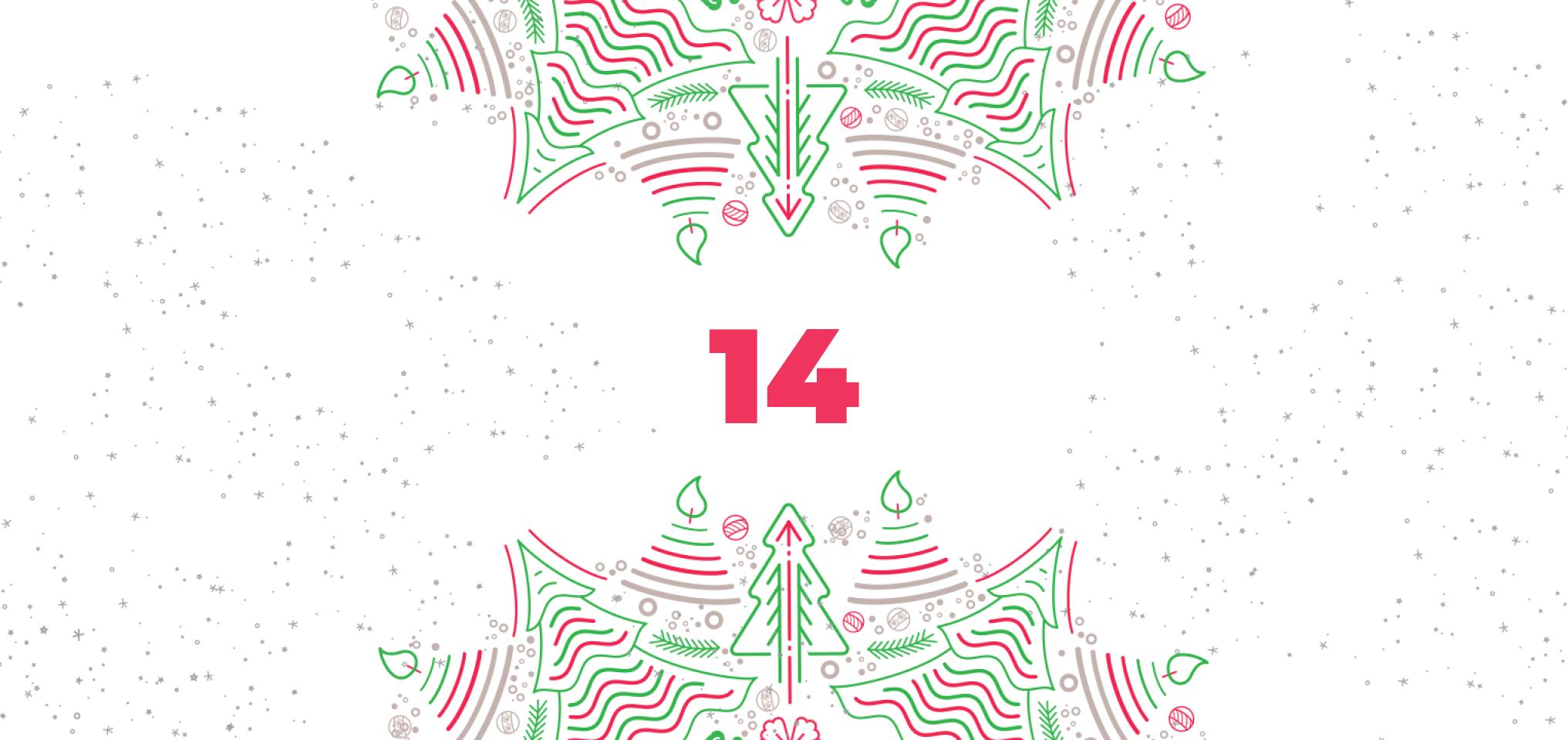 Türchen #14