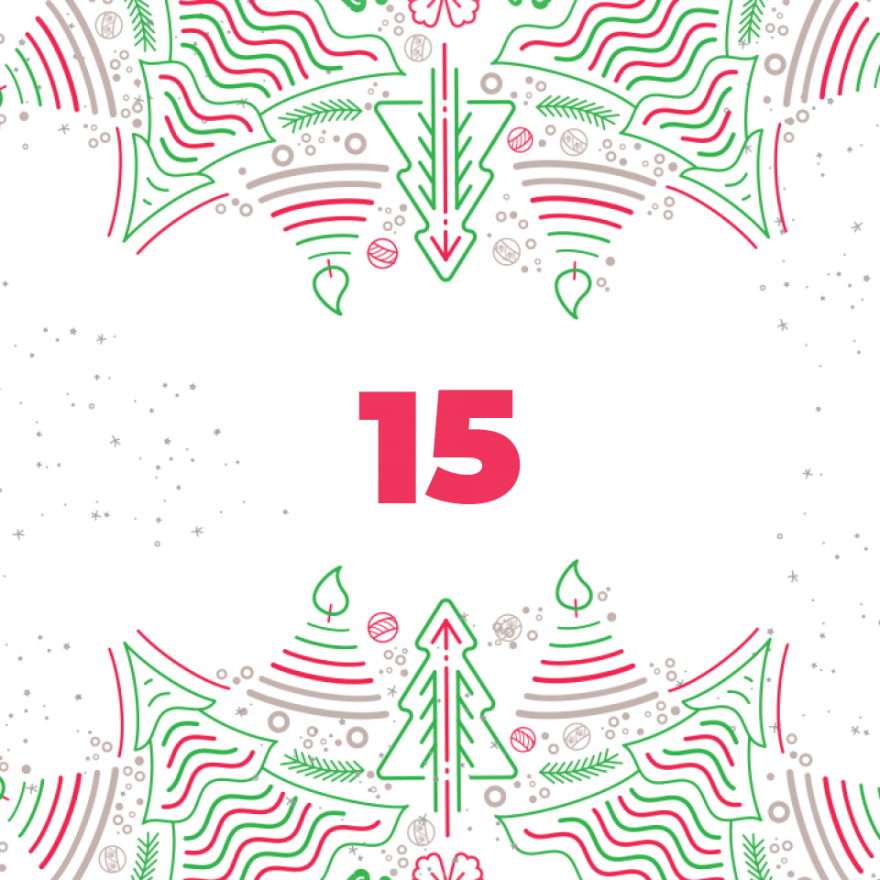 Türchen #15