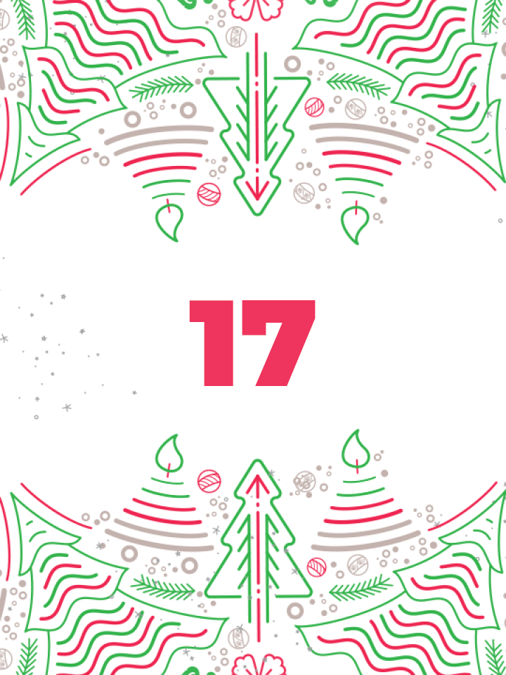 Türchen #17