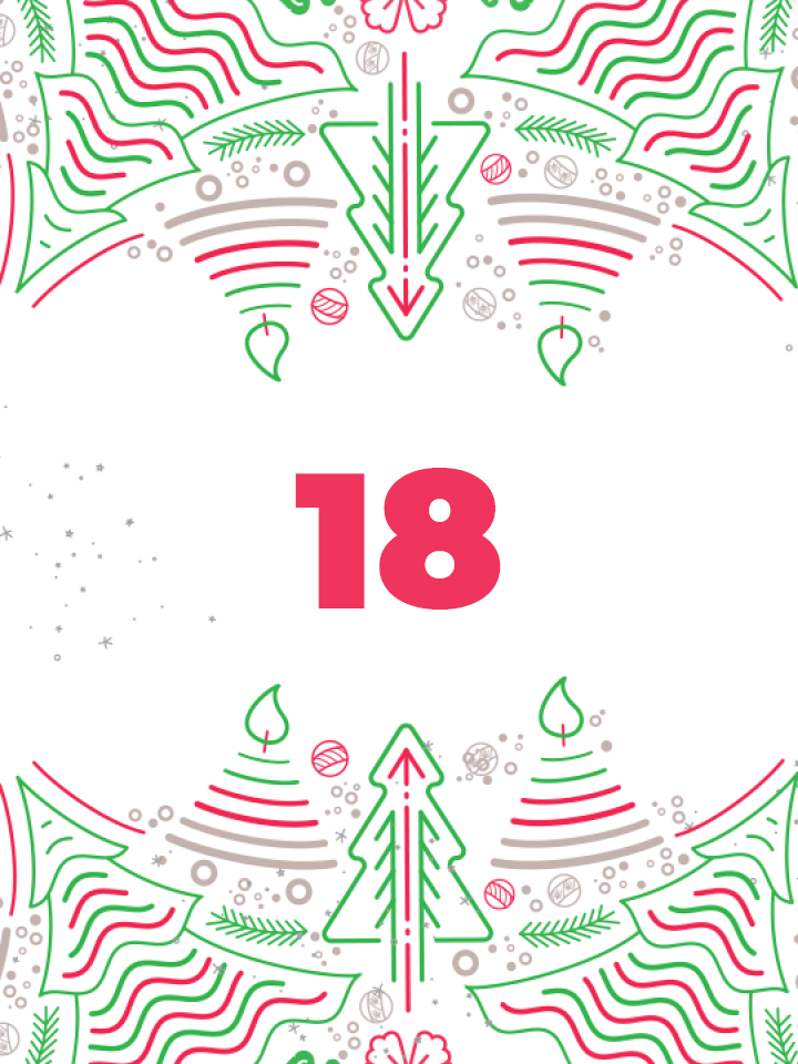 Türchen #18