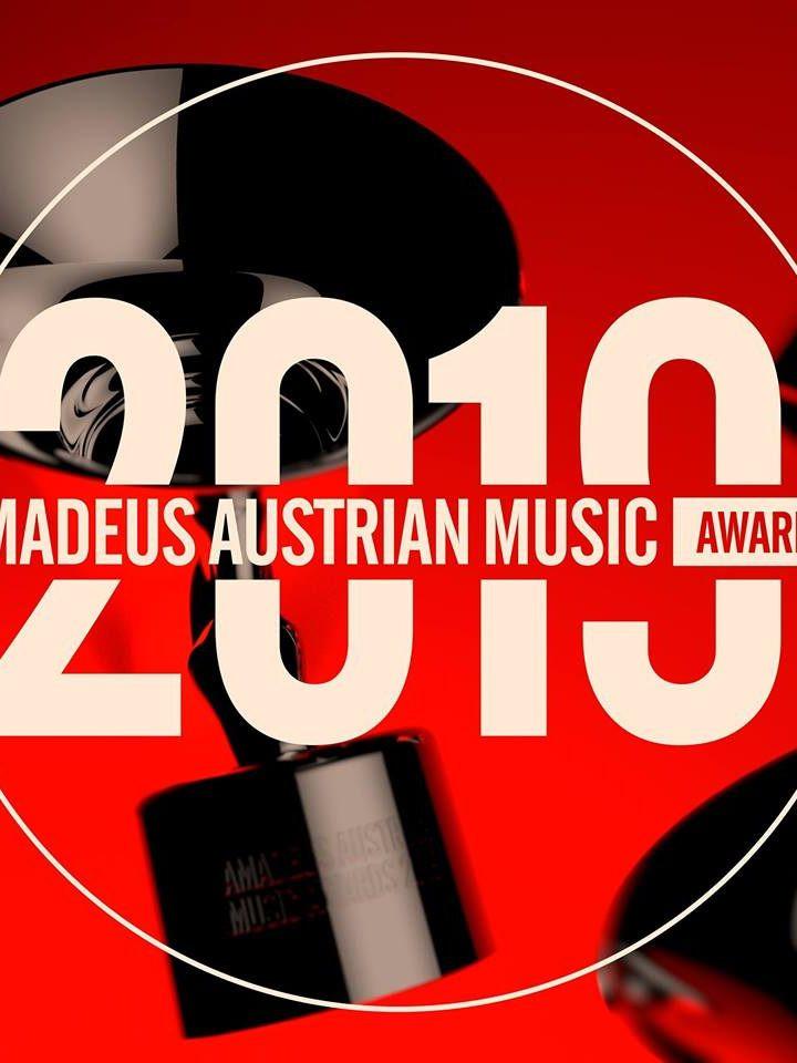 Amadeus Awards 2019: Das sind die Nominierten
