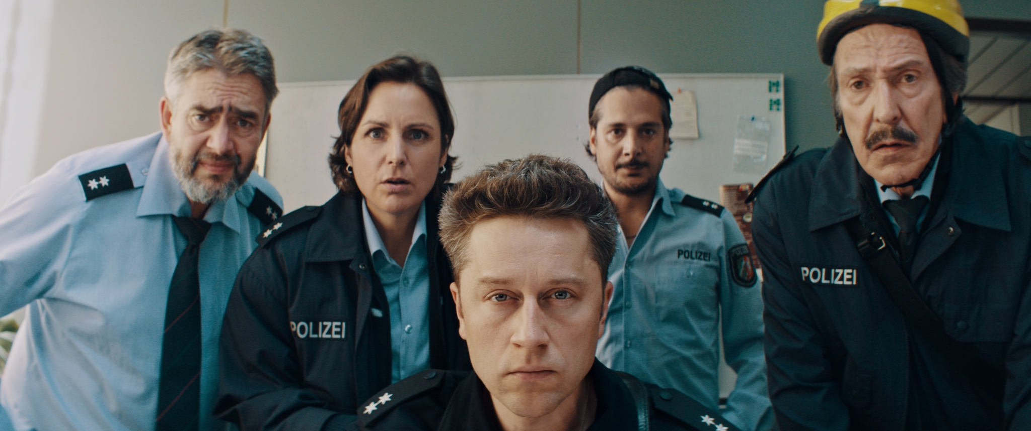 Neu im Kino: Faking Bullshit