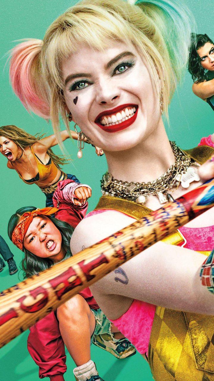 Filmtipp: Birds of Prey - The Emancipation of Harley Quinn