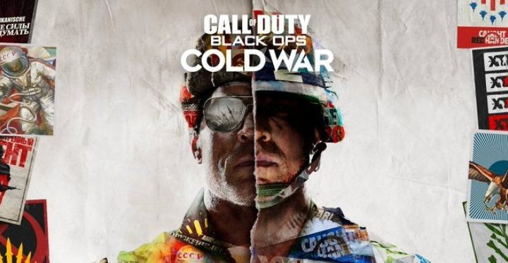 Der kalte Krieg schickt euch in die Vergangenheit