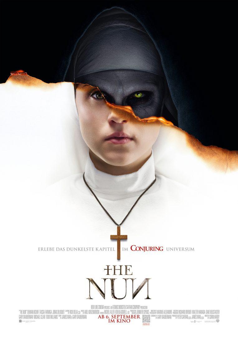 Filmtipp: The Nun