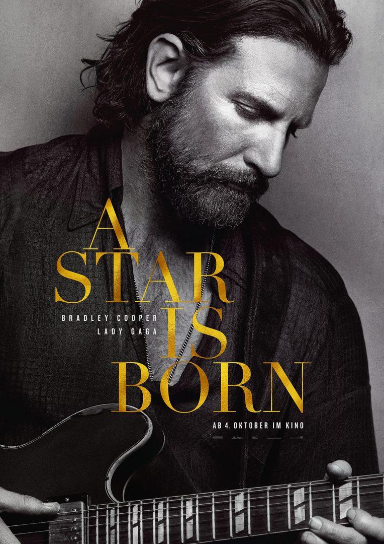 Filmtipp: A Star Is Born