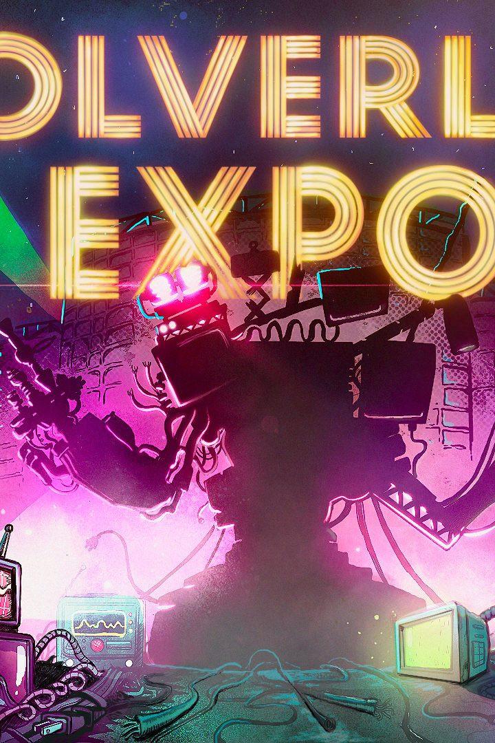 Devolverland Expo ist die Messe, die wir brauchen