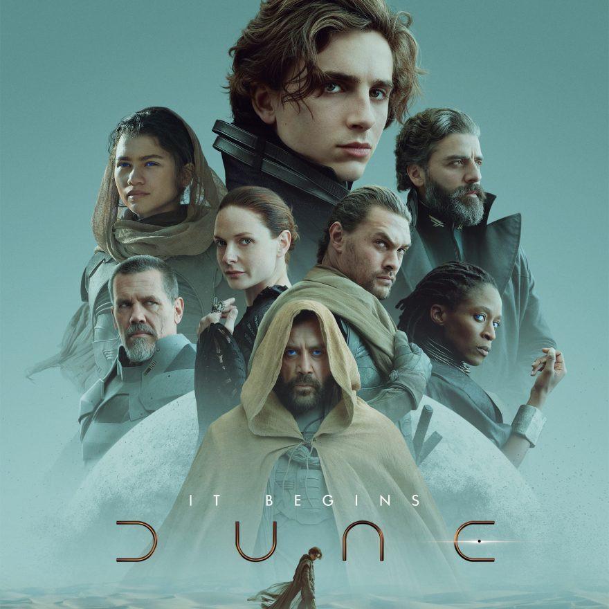 Filmtipp: Dune