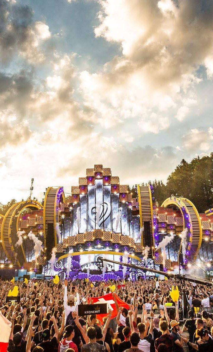 Electric Love 2020: Line-Up Phase 3