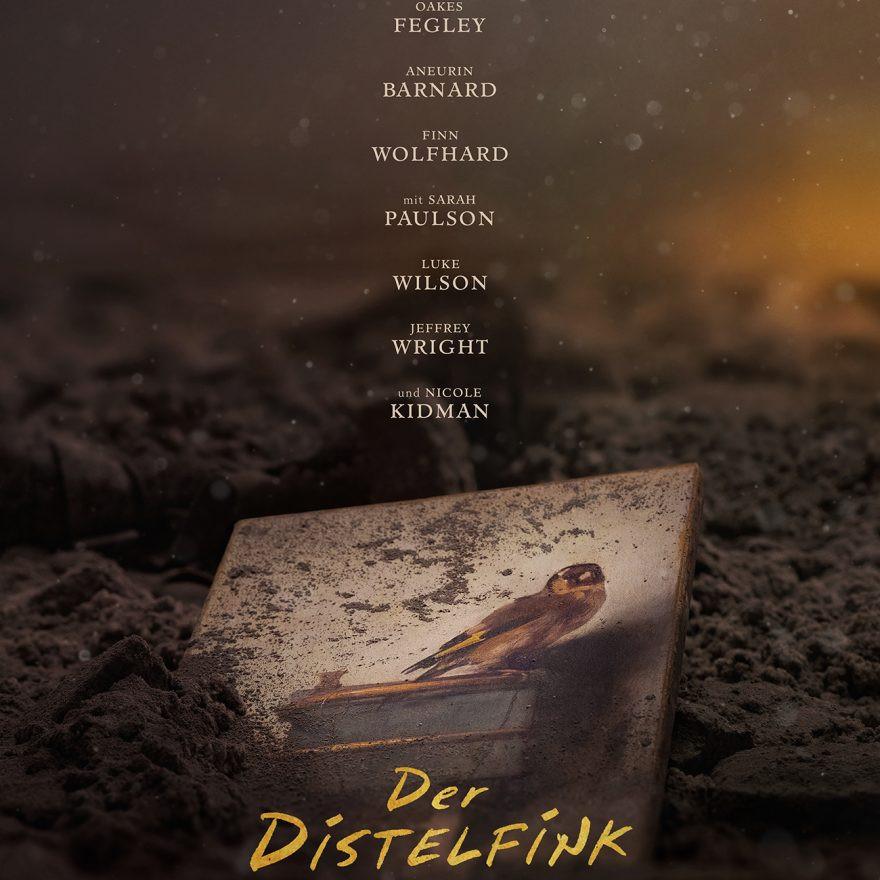 Filmtipp: Der Distelfink