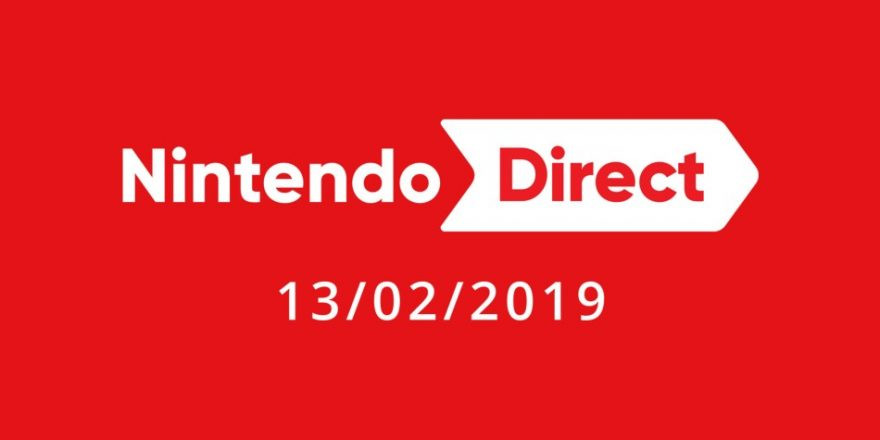 Upcoming Nintendo Switch Spiele 2019