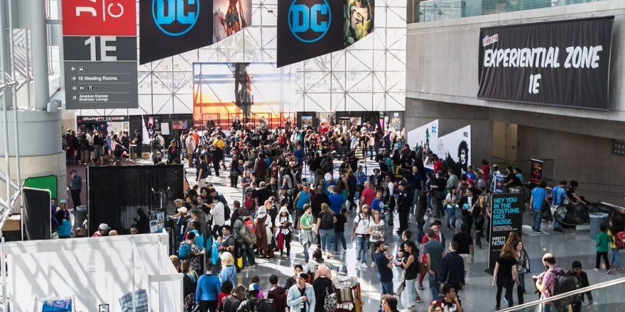 7 Gründe, warum ihr die nächste Convention besuchen solltet
