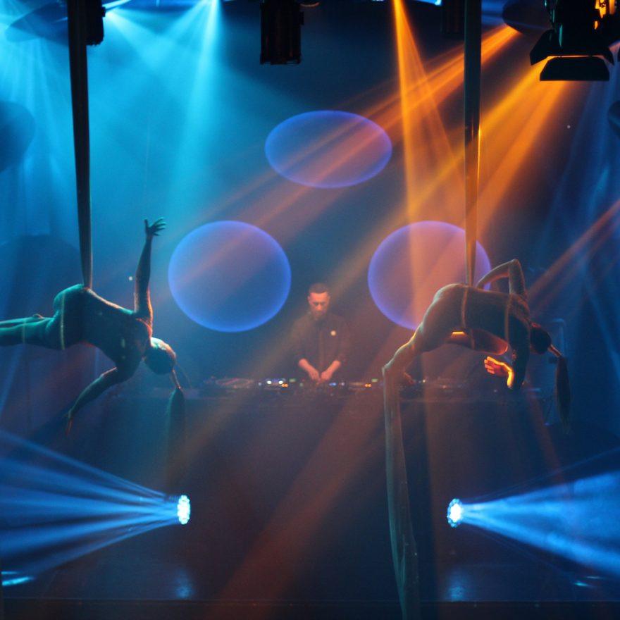 Premiere: Modul Kolletiv DJ Set @ DOM IM BERG